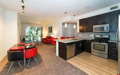 Wilshire Dream Apartment