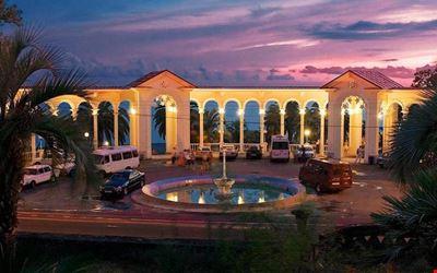Hotel Mamsyr