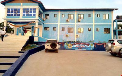 Kamaneahn Hotel Inc