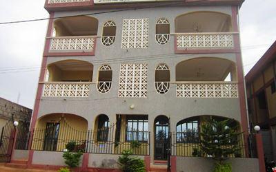 Hotel Etoile De La Kozah