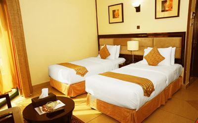 Al Jazeera Royal Hotel