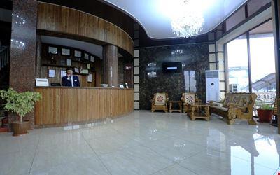 Hotel Vella Elegant
