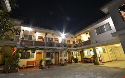 Hotel Posada Doña Leonor