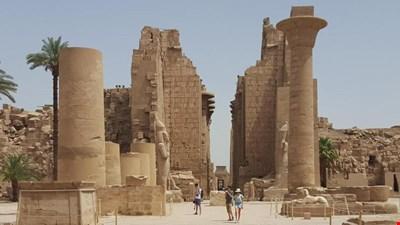 Karnak Apartments