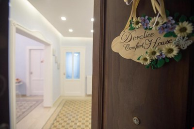 Doralice comfort house