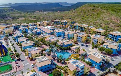 Kunuku Aqua Resort all inclusive