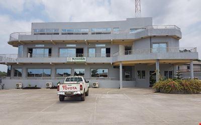 Riverside Resort and Villas