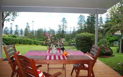 Kentia Holiday Accommodation