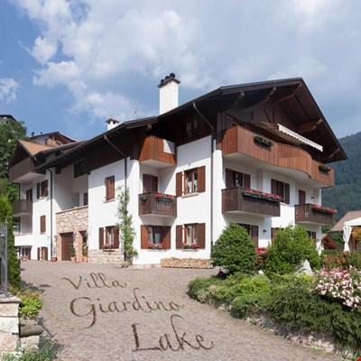 VillaGiardino - Lake