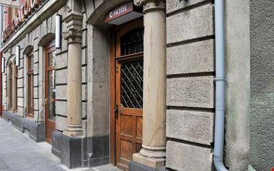 Hotel Casa Colonia