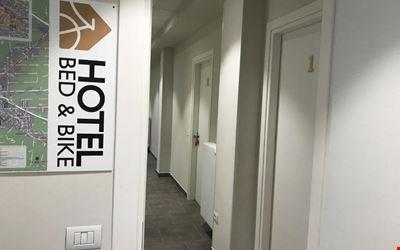 HOTEL BED & BIKE