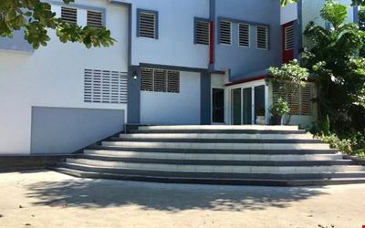 Auber Cayes Guest House