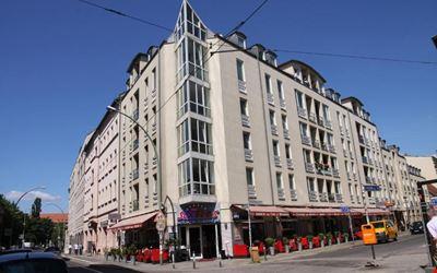 Sixties Apartments