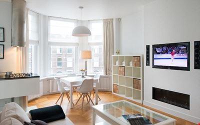 BizStay Embassy Apartments