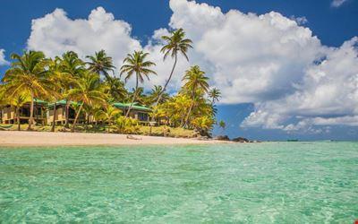 Yemaya Island Hideaway