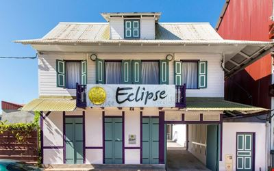 Eclipse Apartment