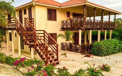 Curacao Dream Vacation Blue Bay