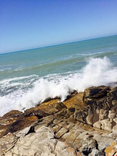 Las Piedras Beach Experience I
