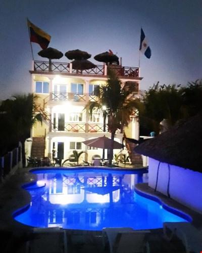 Hotel La Guitarra