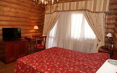 Hotel Villa Akvavizi