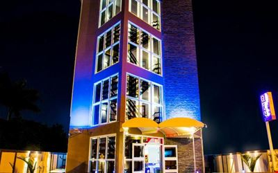 Q-Inn Boutique Hotel